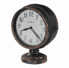 Cramden Mantel Clock by Howard Miller