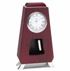 Delano Mantel Clock by Chass