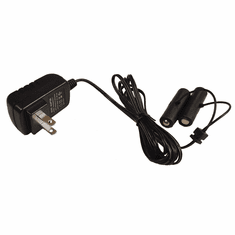 Dual AA Battery to Electric Converter