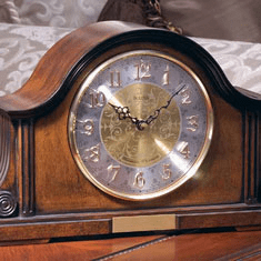 Engravable Clocks