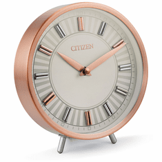 Flemington Table Clock by Citizen