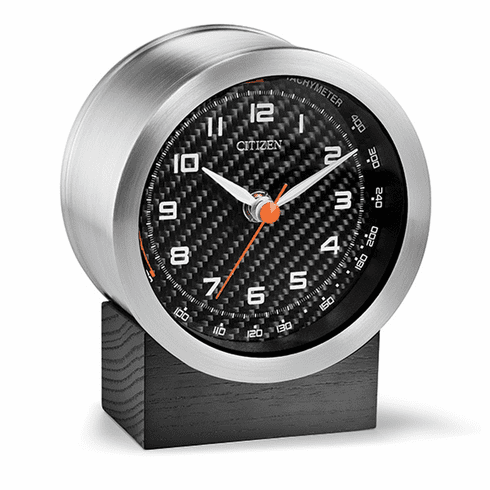 Forster Bluetooth Table Clock by Citizen