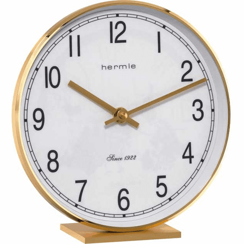 Fremont Mantel Clock by Hermle