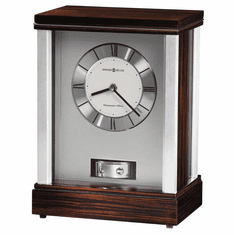 Gardner Quartz Mantel Clock by Howard Miller