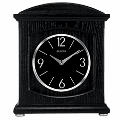Glendale Bluetooth Enabled Mantel Clock by Bulova