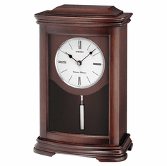Grammercy Mantel Clock by Seiko