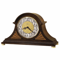 Grant Quartz Mantel Clock  by Howard Miller