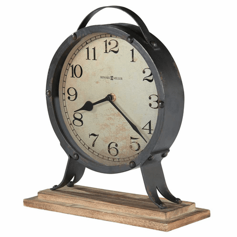 Gravelyn Mantel Clock by Howard Miller