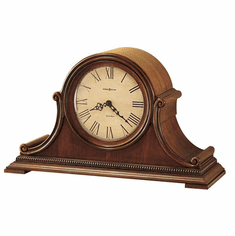 Hampton Quartz Mantel Clock  by Howard Miller