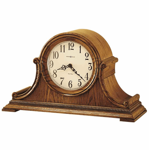 Hillsborough Quartz Mantel Clock  by Howard Miller