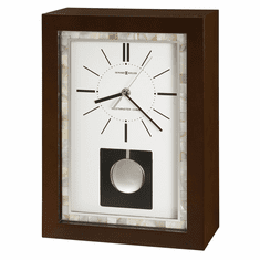Holden Quartz Mantel Clock by Howard Miller