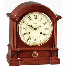 Hollins Mantel Clock by Hermle