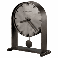 Hugo Accent Clock by Howard Miller