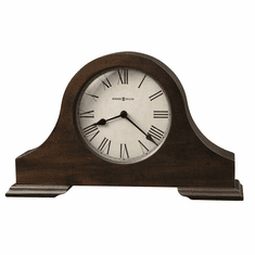 Humphrey Quartz Mantel Clock by Howard Miller