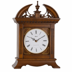 Jackson Mantel Clock by Hermle