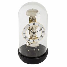Jax Mantel Clock by Hermle