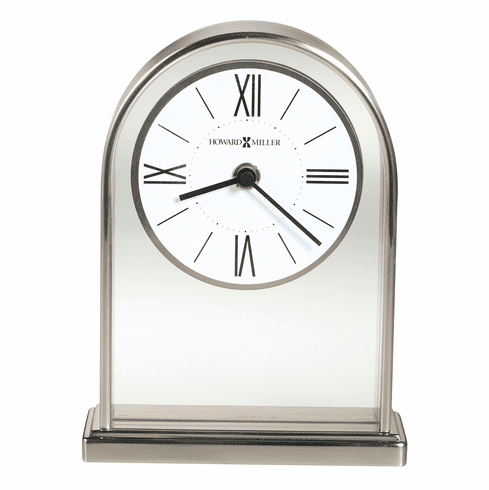 Jefferson Table Clock by Howard Miller