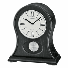 Jess Mantel Clock by Seiko