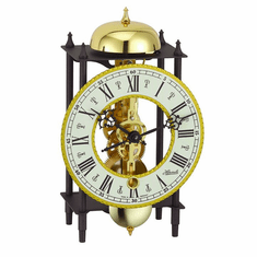 Kehl Mantel Clock by Hermle