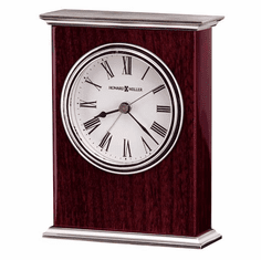Kentwood Alarm Table Clock by Howard MIller
