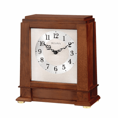 Kingston Mantel Clock by Bulova