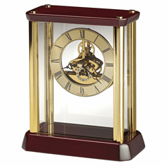 Kingston Mantel Clock by Howard Miller