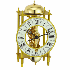 Lahr Mantel Clock by Hermle