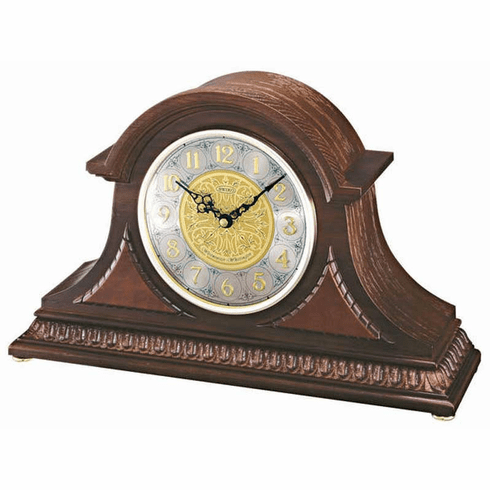 Lancaster Mantle Clock by Seiko