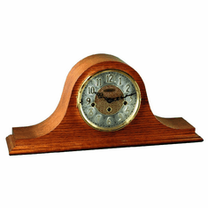 Laurel I Mantel Clock by Hermle