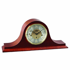 Laurel II Mantel Clock by Hermle