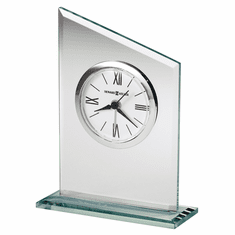 Leigh Table Clock by Howard Miller