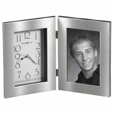 Lewiston Picture Frame Clock by Howard Miller