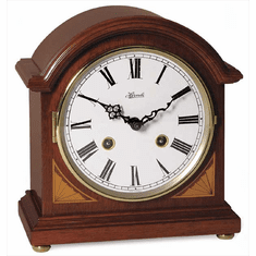 Liberty Mantel Clock by Hermle