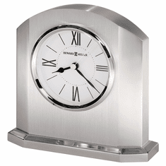 Lincoln Mantel Clock with Alarm by Howard Miller
