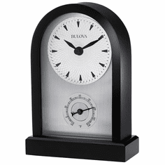 Madison Mantel Clock by Bulova