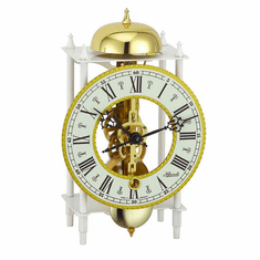 Mainz Mantel Clock by Hermle