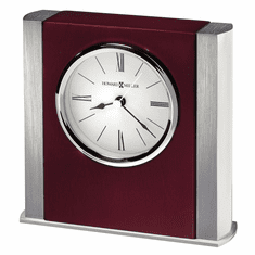 Manheim Quartz Mantel Clock by Howard Miller