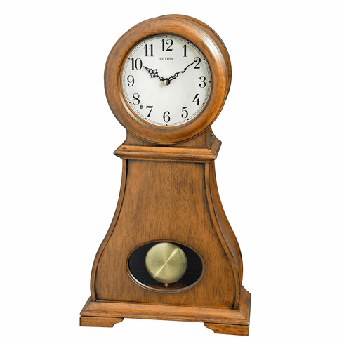 Manor Mantel Clock by Rhythm