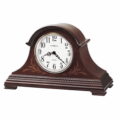 Marquis Quartz Mantel Clock  by Howard Miller