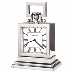Maxine Quartz Mantel Clock by Howard Miller
