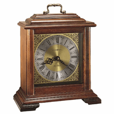 Medford Quartz Mantel Clock  by Howard Miller