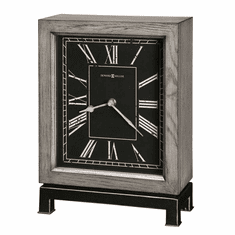 Merrick Quartz Mantel Clock by Howard Miller