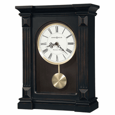 Mia Quartz Mantel Clock by Howard Miller