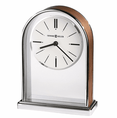 Milan Quartz Mantel Clock by Howard Miller