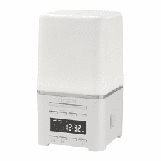 Navesink Aromatherapy Bluetooth Alarm Clock by Citizen