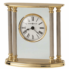 New Orleans Quartz Mantel Clock by Howard Miller