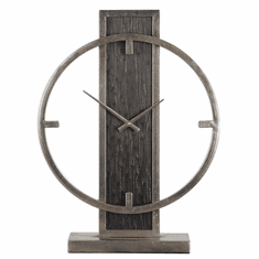 Nico Mantel Clock by Uttermost