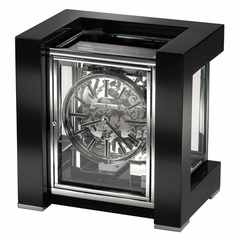 Park Avenue Mantel Clock by Howard Miller