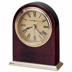Parnell Alarm Mantel Clock by Howard Miller