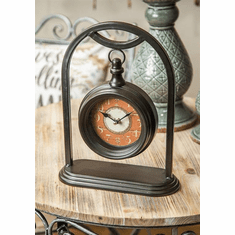 Pendulum Table Clock by Manual Woodworkers and Weavers